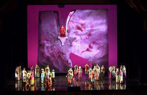 Bonesetter's Daughter - San Francisco Opera
