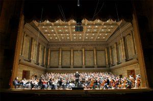 Eastman Theater - Eastman School of Music