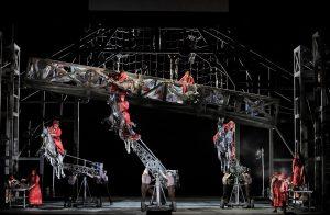 Die Walkure, Lyric Opera of Chicago