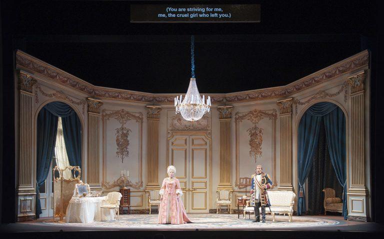 Manon Lescaut, Sarasota Opera