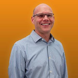 Colin Buckhurst, Project Director