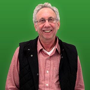 Joel Krasnove, Principal/President of Adirondack Studios