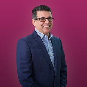 Michael Blau, Principal/Vice President, Business Development