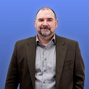 Richard Mahaney, Director of Production at Adirondack Studios