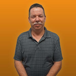 Ron Needham, Director of Florida Operations